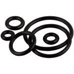 O-rings & μέτρου
