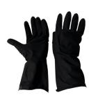 Γάντια βιομηχανικά Latex 80gr. XL