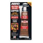 Φλαντζόκολλα ABRO ultra copper gasket χαλκού 85gr