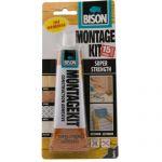 Κόλλα montagekit BISON 125gr