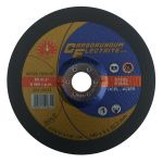 Δίσκοι λείανσης CARBORUNDUM Flex Gold Φ180 σιδήρου 442831