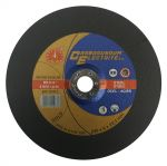 Δίσκοι λείανσης CARBORUNDUM Flex Gold Φ230 σιδήρου 442833
