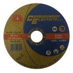Δίσκοι κοπής CARBORUNDUM Flex Gold Φ125x1.6 σιδήρου 442801