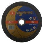 Δίσκοι κοπής CARBORUNDUM Flex Gold Φ180x1.6 σιδήρου 442807