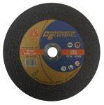 Δίσκοι κοπής CARBORUNDUM Flex Gold Φ230x1.9 σιδήρου 442813