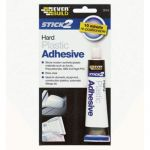 Κόλλα πλαστικών EVERBUILD HARD PLASTIC ADHESIVE #482347 30ml