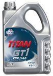 Λιπαντικά FUCHS TITAN GT1 PRO FLEX 5W/30 4L