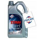 Λιπαντικά FUCHS TITAN GT1 PRO FLEX 5W/30 5L