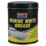 Γράσσα ναυτιλίας marine λευκό GRANVILLE 500gr