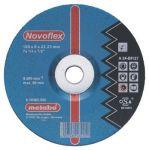 Δίσκοι λείανσης METABO Φ180 σιδήρου 616465