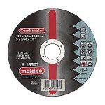 Δίσκοι κοπής-λείανσης METABO Φ125x1.9 616501