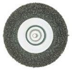Συρματόβουρτσα METABO στρογ. 100mm δραπ. 630551