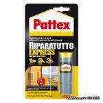 Κόλλα εποξ/κός στόκος PATTEX EXPRESS