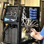 Επισκευές ηλεκτροκολλήσεων