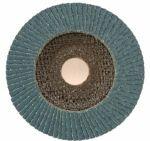 Δίσκοι με φυλλαράκια SMIRDEX Φ115 P60