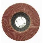 Δίσκοι με φυλλαράκια SMIRDEX κεραμικά Φ115 P100